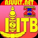 Монгол ТВ 2 icon
