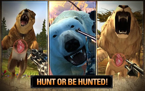 DEER HUNTER 2014 Mod (Unlimited Cash & Gold Coins) v1.0.2 APK