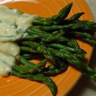 Smoked Asparagus Recipes.