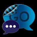 Honeycomb Go SMS Pro Theme logo