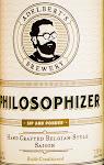 Adelbert's Philosophizer
