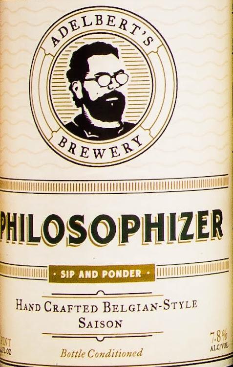 Logo of Adelbert's Philosophizer