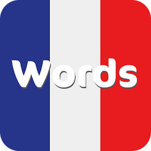 Top 1000 French Words  1.0   Logo