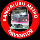 Bangalore Metro Navigator
