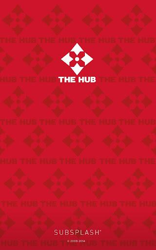 The HUB Students
