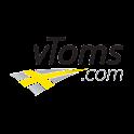 vToms Passenger icon