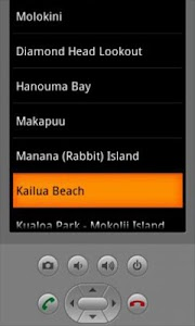 Virtual Hawaiian Beach Tour 3D screenshot 2