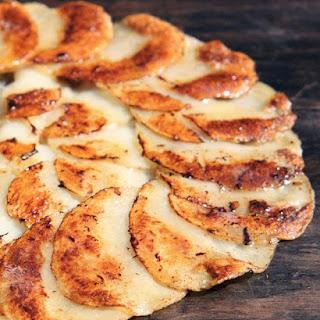 Patagonian Potato Galette