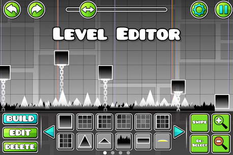 Geometry Dash APK 5