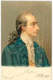 Gedichte von Goethe FREE- screenshot thumbnail