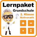 Lernpaket Mathe 2. Klasse icon