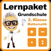 Lernpaket Mathe 2. Klasse