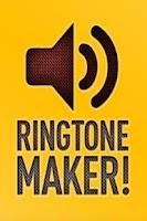 Screenshot of Ring Tone Maker Pro Free