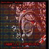 Umbrella Corp Theme