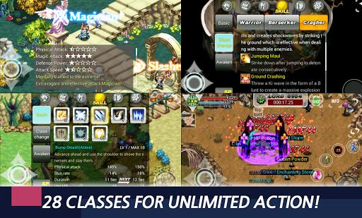 Chroisen2 - Classic styled RPG 1.0.6 screenshots 7