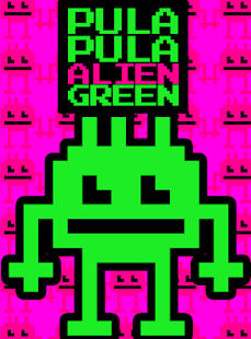 pulapula alien green- screenshot thumbnail