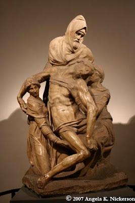 Michelangelo S Italy Wandering Educators
