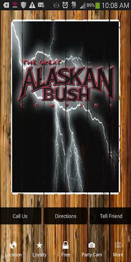 The Great Alaskan Bush Company