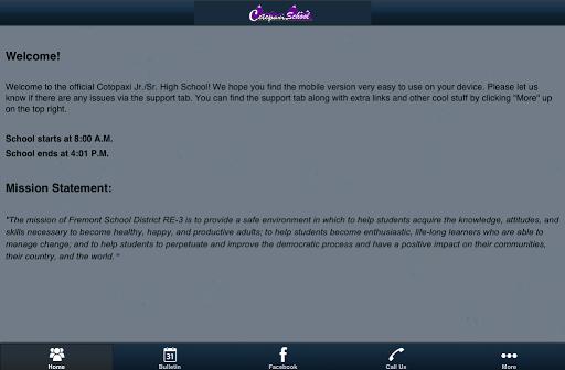 免費教育App|Cotopaxi School App|阿達玩APP