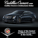 Cadillac Forums logo