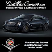 Cadillac Forums