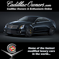 Cadillac Forums 1.3.18