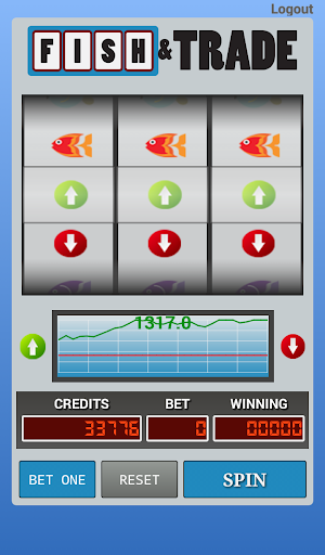 Fish Trade slot