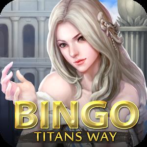 Bingo – Titan's Way for PC and MAC