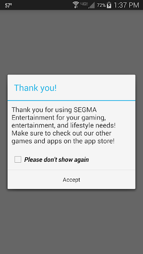 SEGMA Status