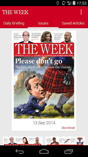 The Week UK
