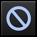 Smooth Blue   ADW/LauncherPro logo