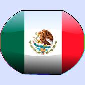 Geografía de México, Capitales