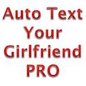 AUTO TEXT RELATIONSHIP PRO icon