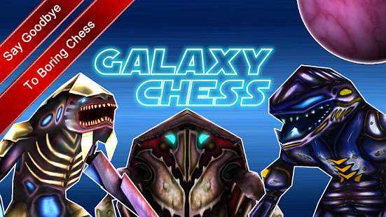 Galaxy Chess