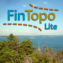 Finland Topography Lite icon