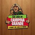 São João Campina Grande 2012 icon
