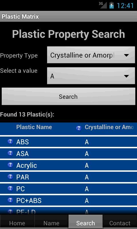 Steinwall Plastic Matrix- screenshot