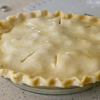 Basic Pie Dough Recipe