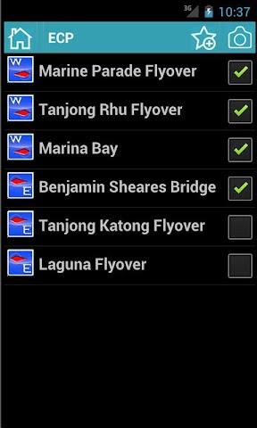 Screenshots for SG RusHour Lite