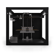 Solidoodle Workbench Dual Extrusion 3D Printer