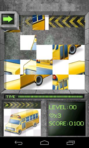 PuzzK juego Puzzle para niños
