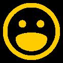 Sliding Emoji Keyboard - iOS icon