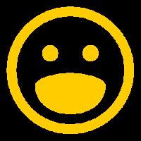 Sliding Emoji Keyboard - iOS