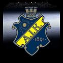 AIK Rinkside logo