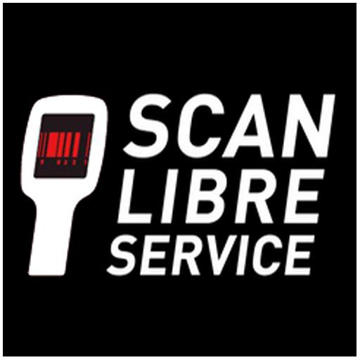 SCAN LIBRE SERVICE Icon