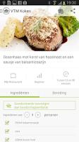 Screenshot of VTM Koken