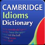 Cambridge Idioms Dictionary TR v4.3.102