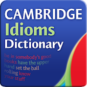 Cambridge Idioms Dictionary TR