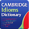 Cambridge Idioms Dictionary TR 4.3.136 Apk