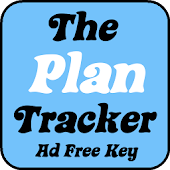 Plan Tracker Ad Free Key